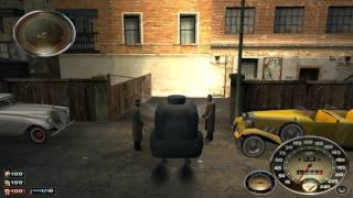 M4rty09 - věnovaná videa z Mafia Kampaň Part 9 - Super hyper ultra mega giga dlouhej part