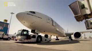 Ultimate Airport Dubai S02E05 - Faulty Planes