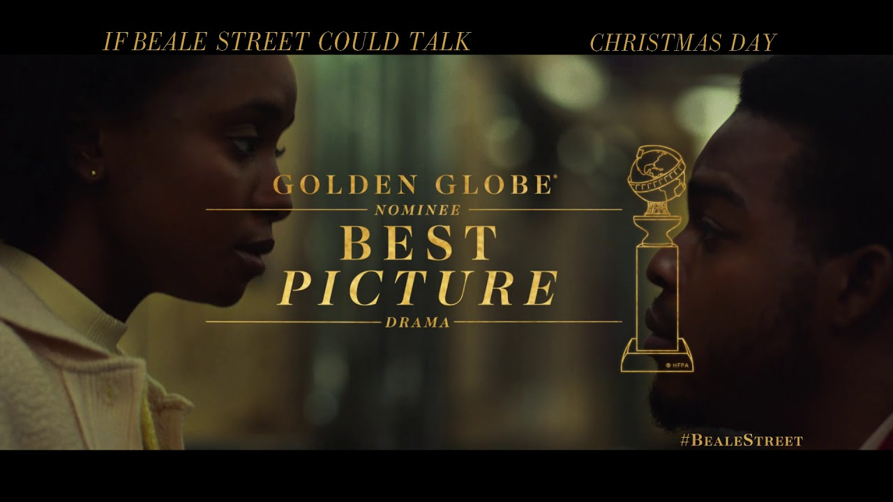 If Beale Street Could Talk - Softly - Now Playing in Select Cities