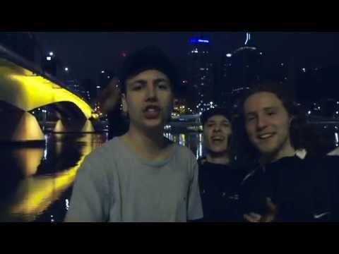 WEBB SHELLS - NERVE - MESC (ONE SHOT) - Australian Grime