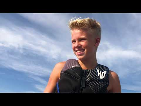 """My """"Glow Up"""" Story - Carson Lueders"""