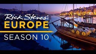 Rick Steves' Europe Season 10 Preview