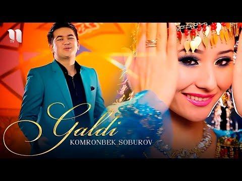 Komronbek Soburov - Galdi
