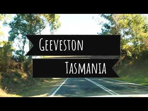 Speak Channel - Episode #2 - Geeveston Tasmania