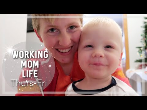 week-in-the-life-of-a-full-time-working-mom-using-the-flylady-routines- -the-flylady-cleaning-system