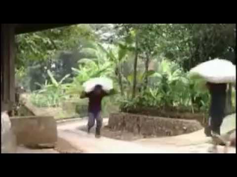 VIDEO LUCU URANG SUNDA