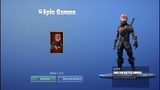Is The New LavaLegends Pack Worth It In Fortnite?