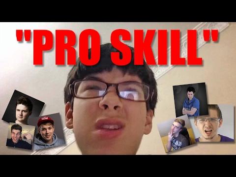 """""""PRO SKILL""""  - TTT w/ Jirka, Wedry, Herdyn, Artix, Baxtrix"""