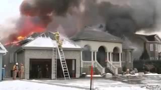 Fireman Fail #2 | Пожарные прикол FAIL