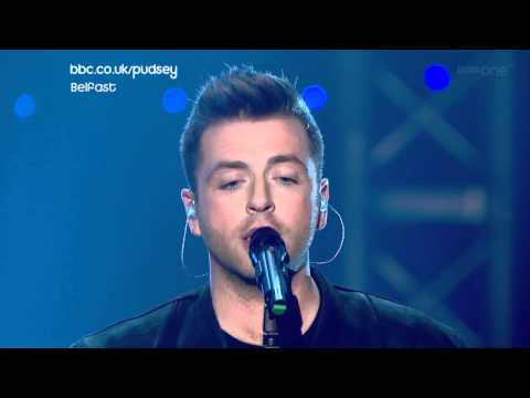Westlife - Safe [Live on BBC - Children In Need]