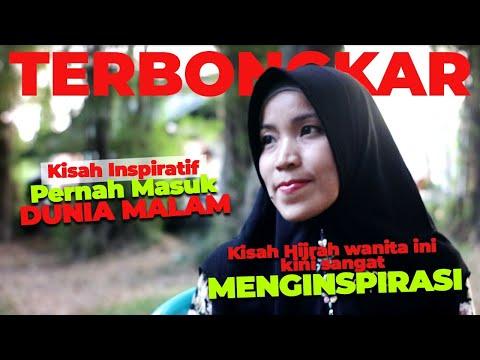 Pernah Salah Gaul, Wanita Ini Kini Menjelma Jadi Pengusaha Muslimah Yang Luar Biasa! (Inspiratif❗)