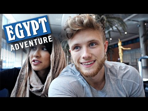 TRAVEL WITH US TO EGYPT