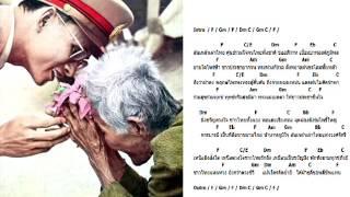 ล้นเกล้าเผ่าไทยเปาวลี พรพิมล : ดนตรีบรรเลง