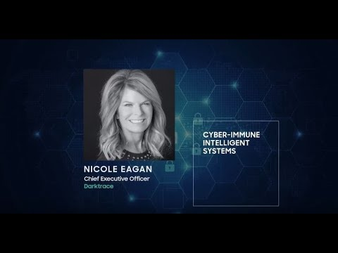 DATA SECURITY & TRUST - CYBER-IMMUNE INTELLIGENT SYSTEMS