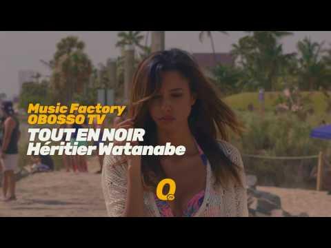 Promo 02 - héritier watanabe - TOUT EN NOIR