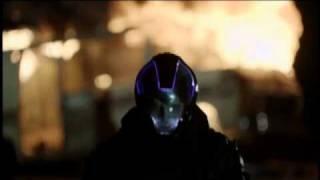 Ben 10  Race Against Time - Movie Trailer 2