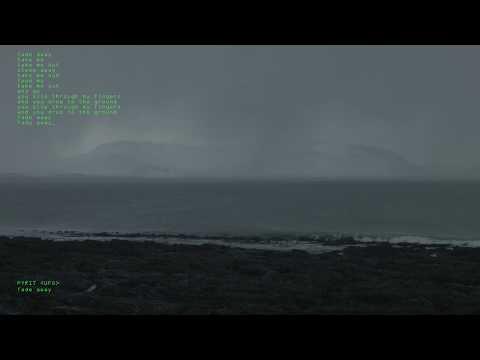 Pyrit - UFO [FULL ALBUM STREAM / LYRIC VIDEO]