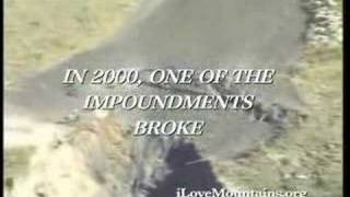 Mountaintop Removal Movie from iLoveMountains.org