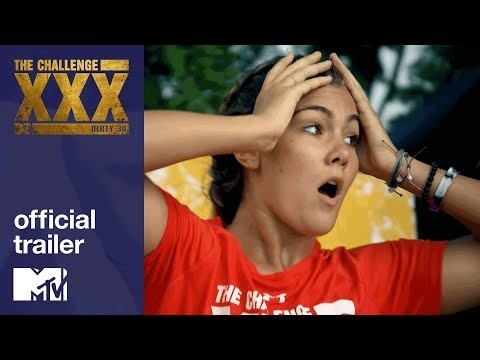 'Being Bad is the Only Way to Win' First Official Trailer   The Challenge XXX: Dirty 30   MTV