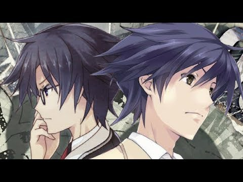 A Matter Of Mind - A Chaos;Head, Chaos;Child Comparison