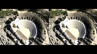 3D VR видео смотреть онлайн