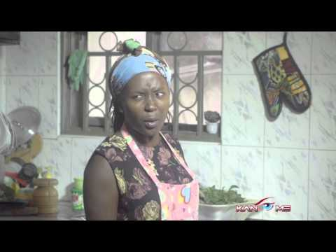 Video (skit): Kansiime Anne – Get Adult Education