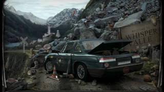 Escape Whisper Valley - Parte 1