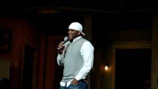 Tyler Perry Laugh to Keep From Crying   11 14 09