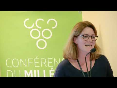 2019 Provence Conference du Millesime   Alice Ractmadoux   Introduction