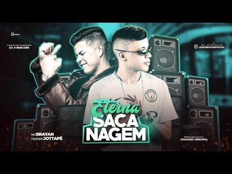 MC BRAYAN Feat. JOTTAPÊ - SACANAGEM (Remix Brega Funk)