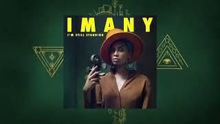 Imany - I'm Still Standing (Audio) (Elton John Cover)