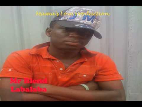 Mr Blend - LABALABA