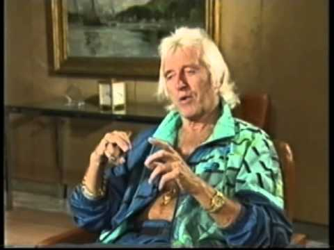 Patricia O'Connor interviews Jimmy Savile 2 (full).