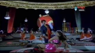 Super Star Krishna Songs - Pooletti Kottamaku - Silk Smitha