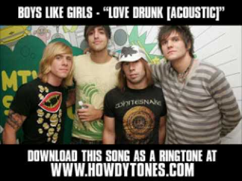 Boys Like Girls -