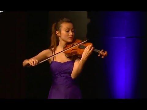 M. Ravel: Tzigane   Sumina Studer & Sarah Watkins