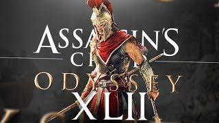 Fake Minotaur   Assassin's Creed Odyssey [#42]