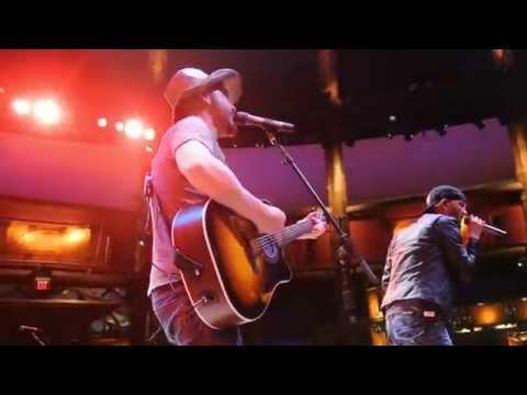 LoCash Cowboys I Love This Life Uncasville, CT 4-24-14