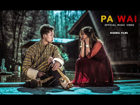 Pa Wai - KLEE feat..Dhendup Tee Rabgyal   - official Music video - 2020 - Rigdrol Films