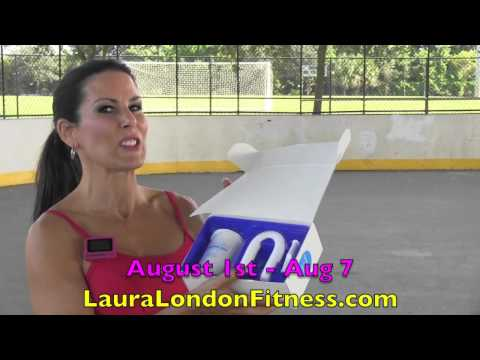 Lean and Lovely Thin Thigh Workout with Laura London