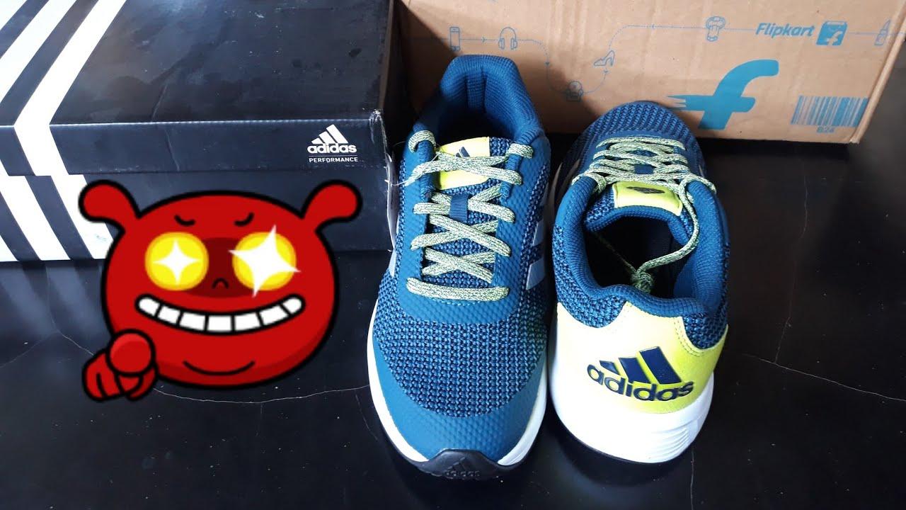 Adidas Men's Helkin 3 M Running🏃\u200d♂️