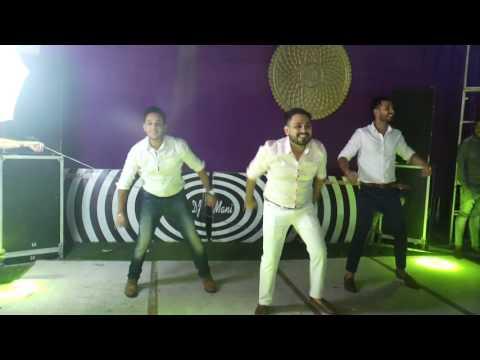 Gugu Dance Performace !!