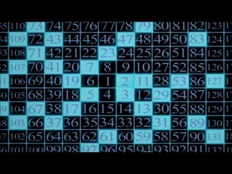 The Prime Numbers The Ulam Spiral And Triangular Array