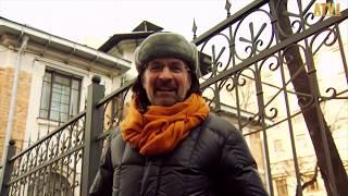 Пешком...Москва причудливая HD(, 2014-11-12T05:38:07.000Z)