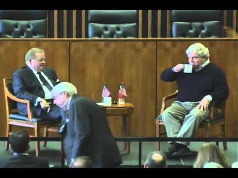 Media and Society Lecture with Joe Lockhart