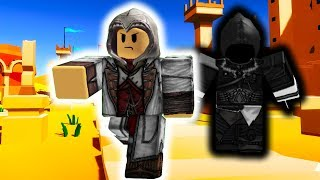 I HAVE NO CHANCE! | ROBLOX #admiros