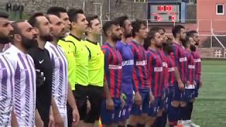 Engin Baytar Ereğli Belediyespor Golü