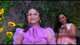 Kalia Siska Angkat Tangan ama Andre Sule!  | Best Moment Santuy Malam (27/10/20)