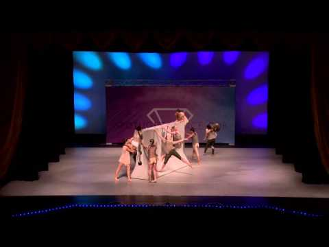 Heroes- Dance Creations [Long Beach, CA(1)]