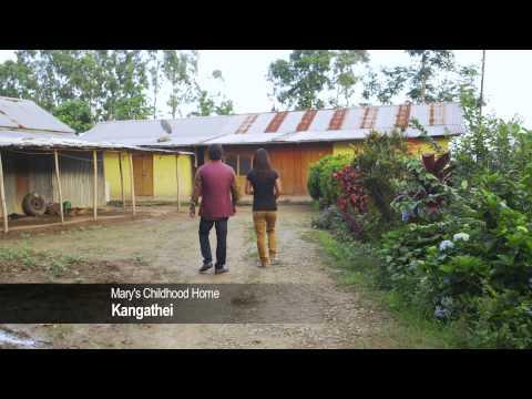 Har Ghar Kucch Kehta Hai - Eleventh Episode Mary Kom